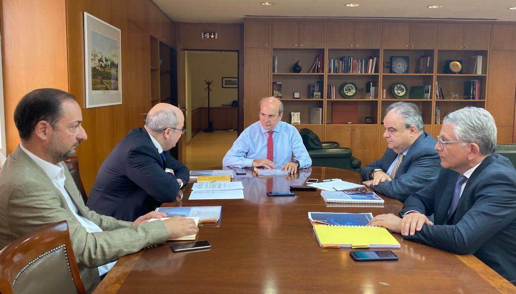 Φυσικό αέριο στην Πρέβεζα σε βάθος 5ετίας – Επενδύσεις 270 εκατ. ευρώ από τη ΔΕΔΑ τα επόμενα πέντε χρόνια
