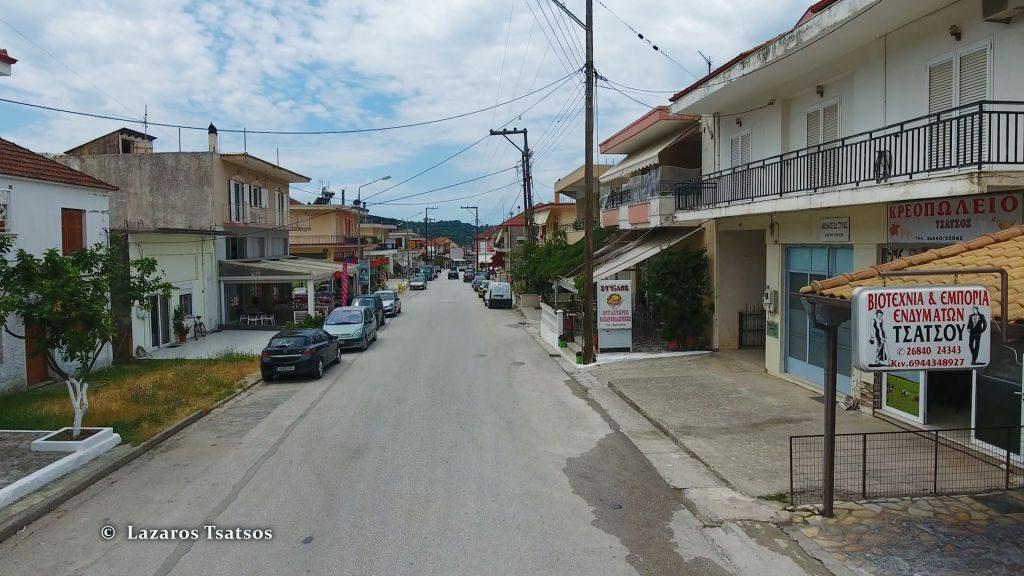 Πρέβεζα: Το Καναλάκι έδρα του Δήμου Πάργας και τα αξιοθέατα του (ΒΙΝΤΕΟ)