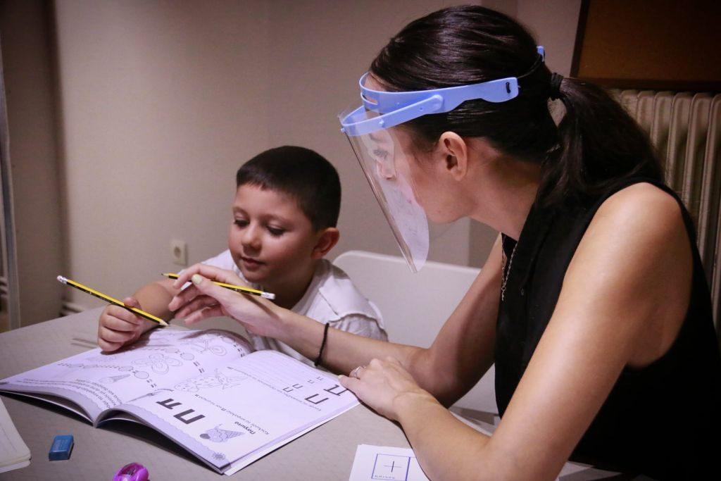 Πρέβεζα: Σχολική μελέτη για παιδιά δημοτικού στο Κ.Ε.Π.Ε.Ψ.Υ – Πρέβεζα