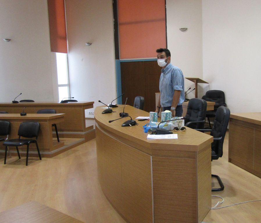 ΔΗΜΟΣ ΖΗΡΟΥ : Οι τελευταίες λεπτομέρειες για την έναρξη της νέας σχολικής περιόδου συζητήθηκαν στη σύσκεψη της επιτροπής Α' βάθμιας εκπαίδευσης