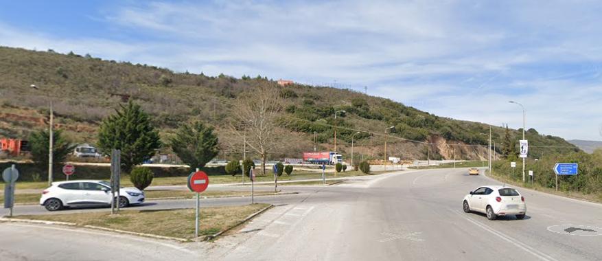 Μέχρι τον Μάρτιο του 2021 οι μελέτες για το τμήμα του οδικού άξονα Κόμβος Καμπής- Γέφυρα Καλογήρου- κόμβο Ζέφυρο