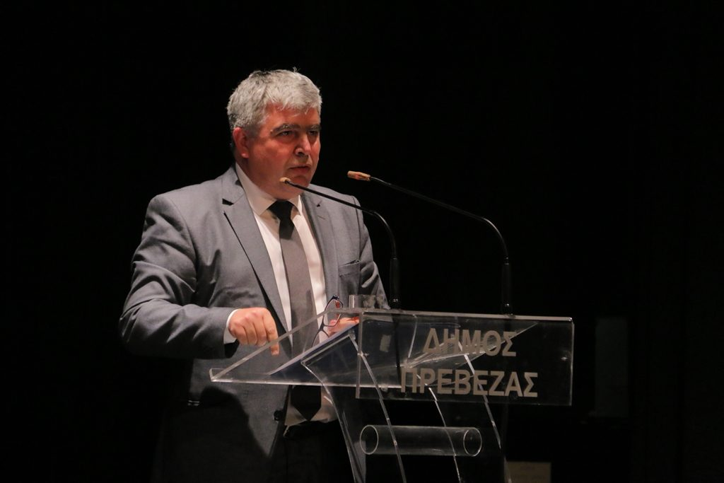 Νίκος Γεωργάκος : Ο Πόντος ζει, τιμάει και πενθεί, 102 χρόνια τώρα από την ατιμώρητη γενοκτονία που υπέστη