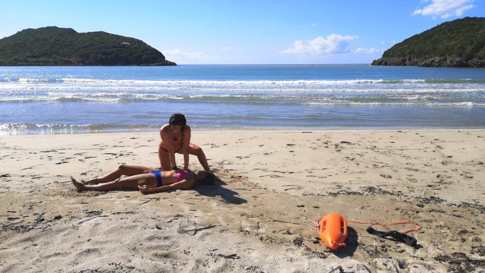 Ο Δήμος Πάργας προσλαμβάνει ναυαγοσώστες