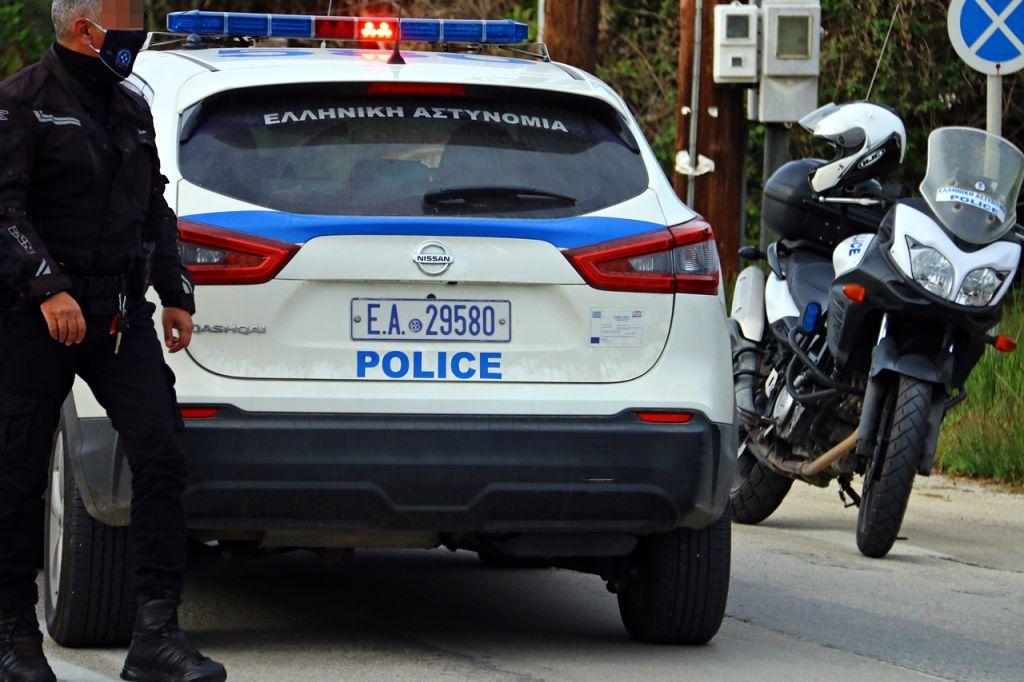 Πρέβεζα : 3χίλιαρο και σύλληψη για ιδιοκτήτη καφετέριας