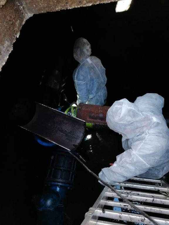 Πρέβεζα : Εντοπίστηκε ιικό φορτίο στα λύματα του βιολογικού καθαρισμού