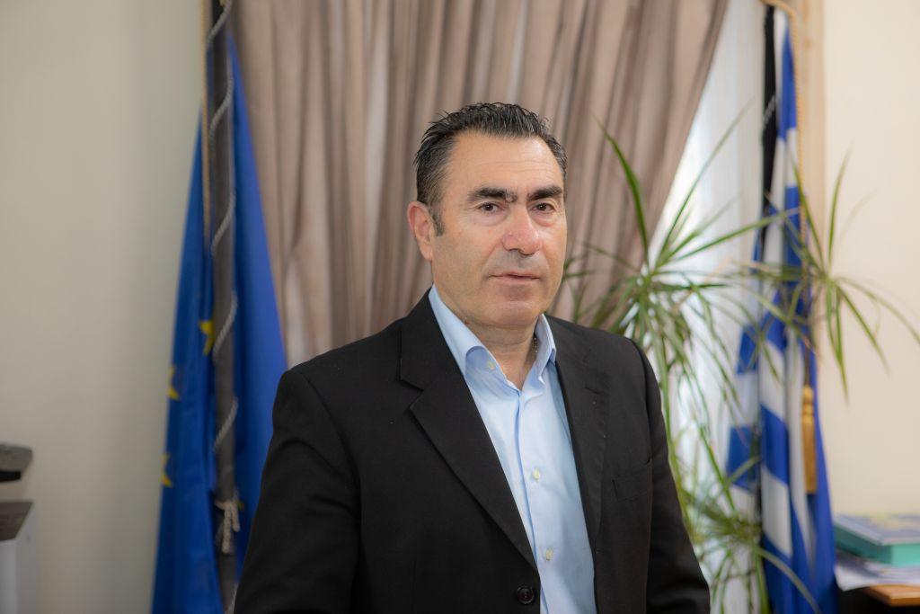 Μήνυμα του Δημάρχου Πάργας Νίκου Ζαχαριά για την έναρξη των Πανελλαδικών εξετάσεων