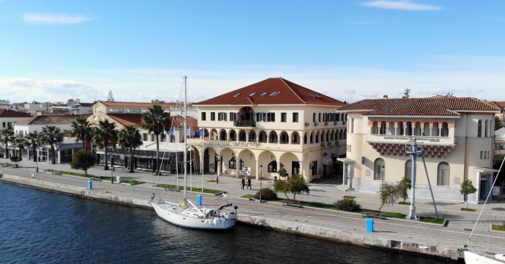 Με 14 θέσεις μετάταξης συμμετέχει ο Δήμος Πρέβεζας στον Α΄ κύκλο κινητικότητας2021