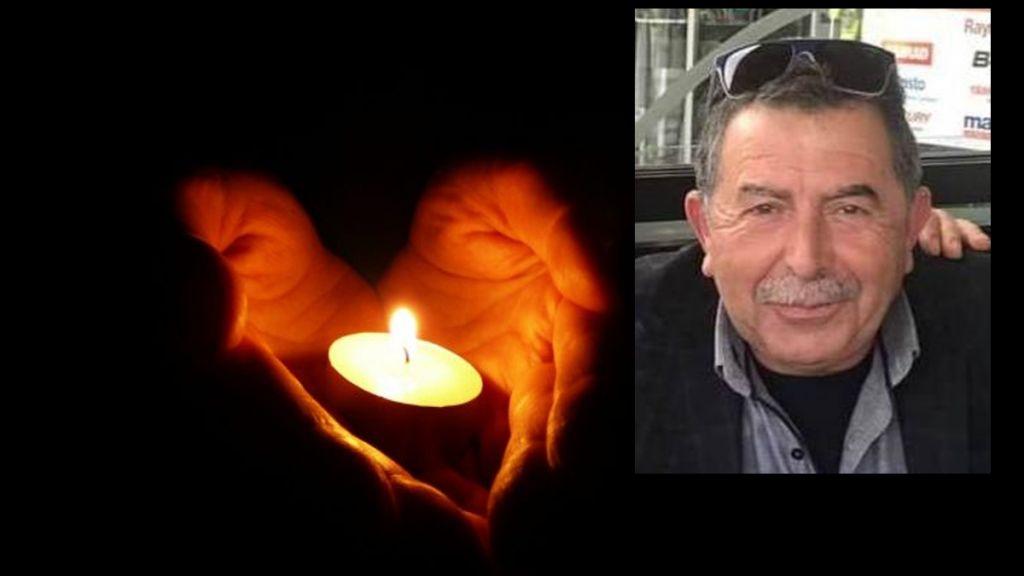 Το συλλυπητήριο μήνυμα του Προέδρου της ΝΟΔΕ ΝΔ Πρέβεζας για τον θάνατο του Βαγγέλη Καραμανίδη