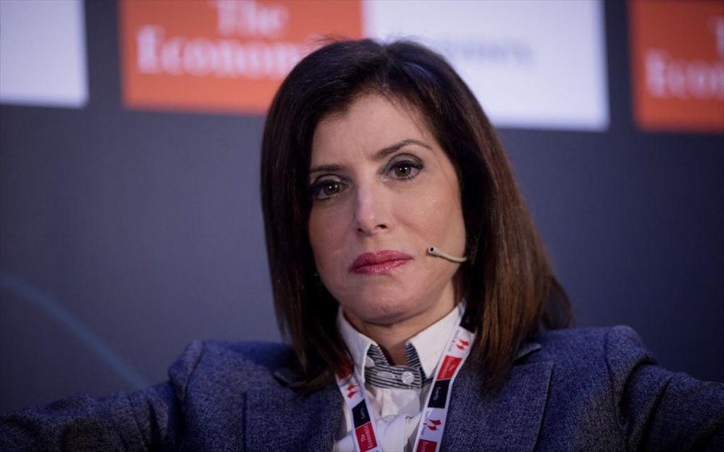 Επιμελητήριο Πρέβεζας : Τηλε-διάσκεψη με την Άννα-Μισέλ Ασημακοπούλου για την Εμπορική Πολιτική της Ε.Ε.