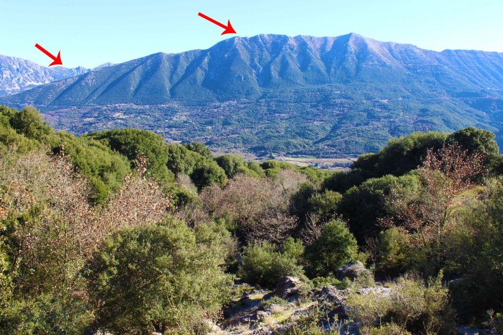 Σύριζα Πρέβεζας για το αιολικό πάρκο στα Θεσπρωτικά Όρη: Δεν είμαστε αρνητικοί στην τοποθέτηση ανεμογεννητριών – Πρέπει να γίνεται με συγκεκριμένες προϋποθέσεις