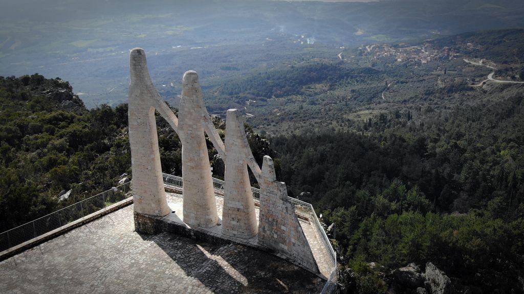 Πρέβεζα : Στο Ζάλογγο τιμά η εκκλησία της Ελλάδος την επανάσταση του 1821
