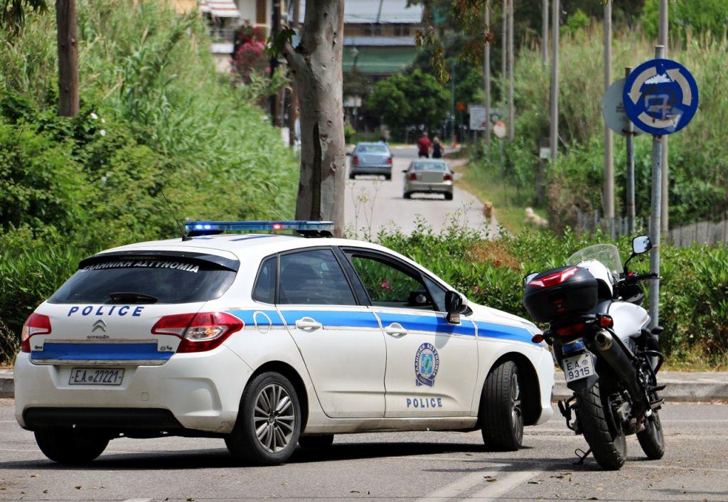 """Πρέβεζα: Πρόστιμο 5 χιλιάδων ευρώ σε γυναίκα που """"έσπασε"""" την καραντίνα"""