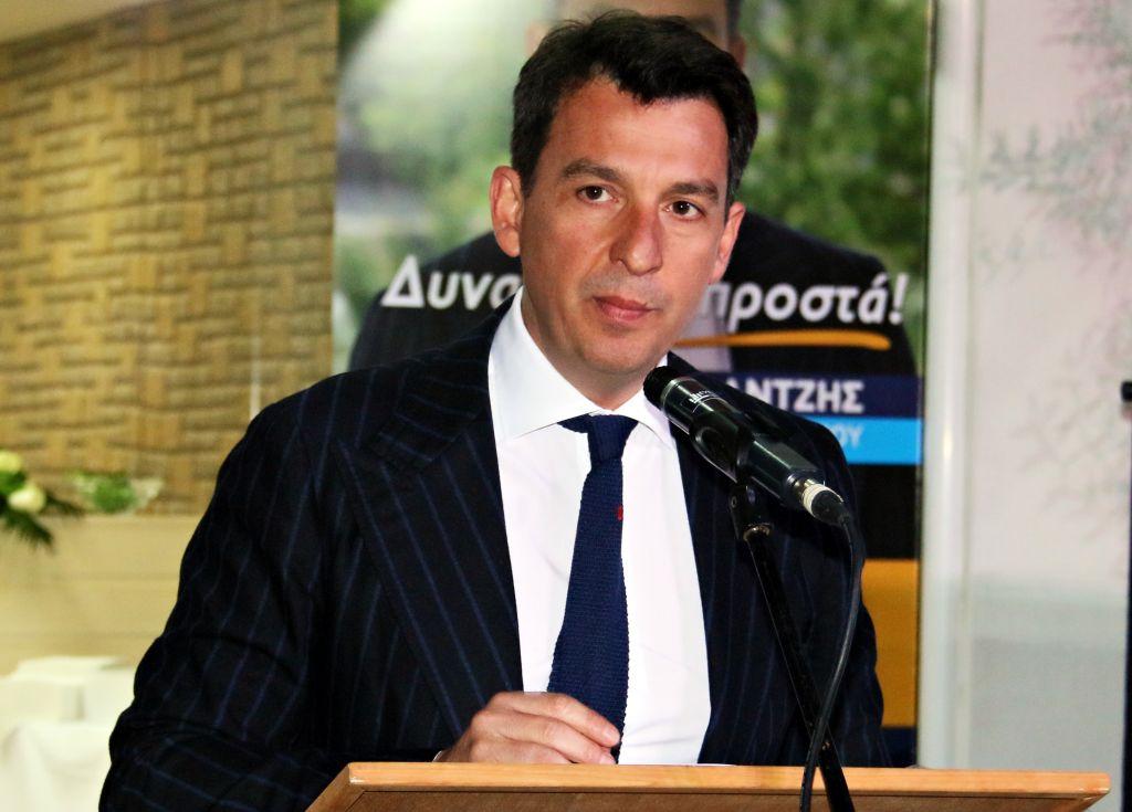 Δύο σημαντικά έργα για τον Δήμο Ζηρού συνολικού προϋπολογισμού 7.5 εκ.€ στο τελικό στάδιο υλοποίησης