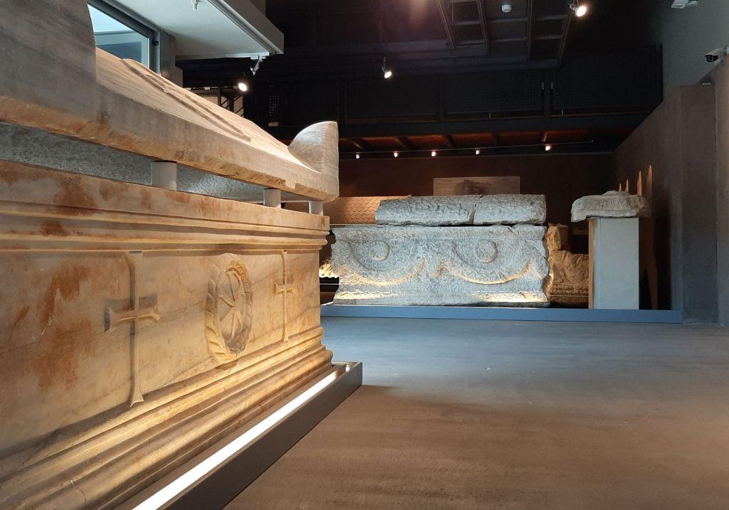 Πρέβεζα : Με διευρυμένο ωράριο από αύριο οι αρχαιολόγοι χώροι