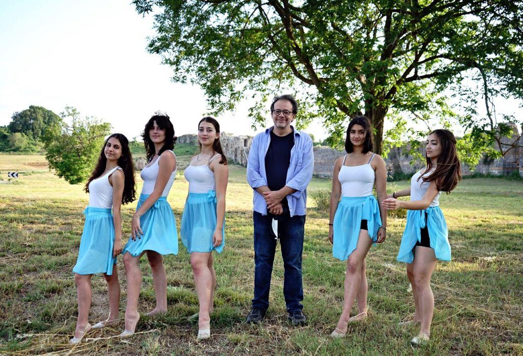 """Πρέβεζα – Νικόπολη : Ο Δημήτρης Ινδαρές περιγράφει το ντοκιμαντέρ """"Μνήμη με ουρά"""""""