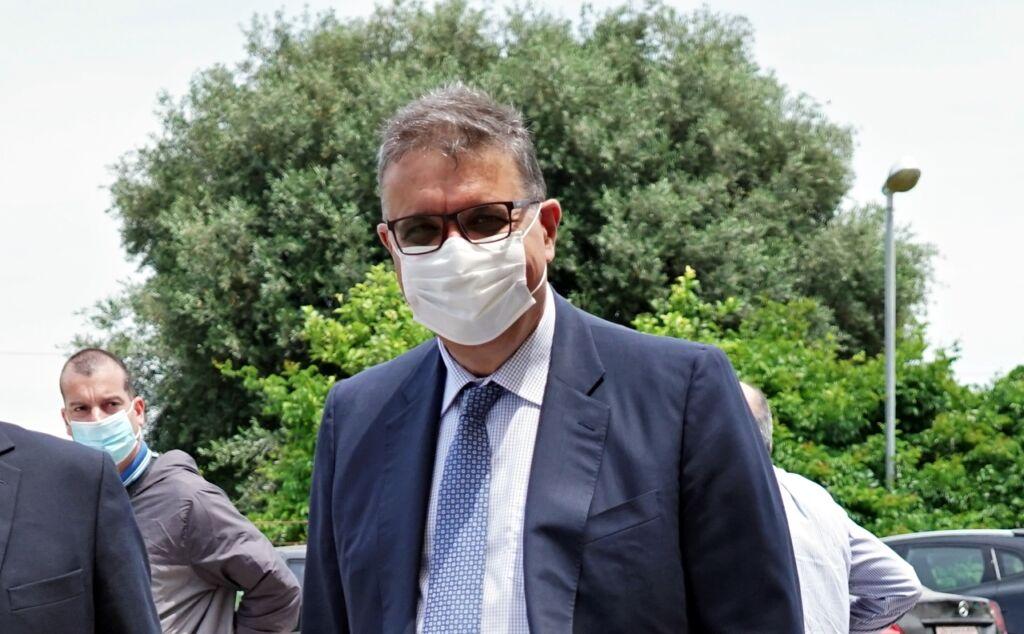 """Πρέβεζα – Αθανάσιος Εξαδάκτυλος: """"Ενώνω τη φωνή μου μαζί σας στην προσπάθεια για νέο νοσοκομείο"""""""