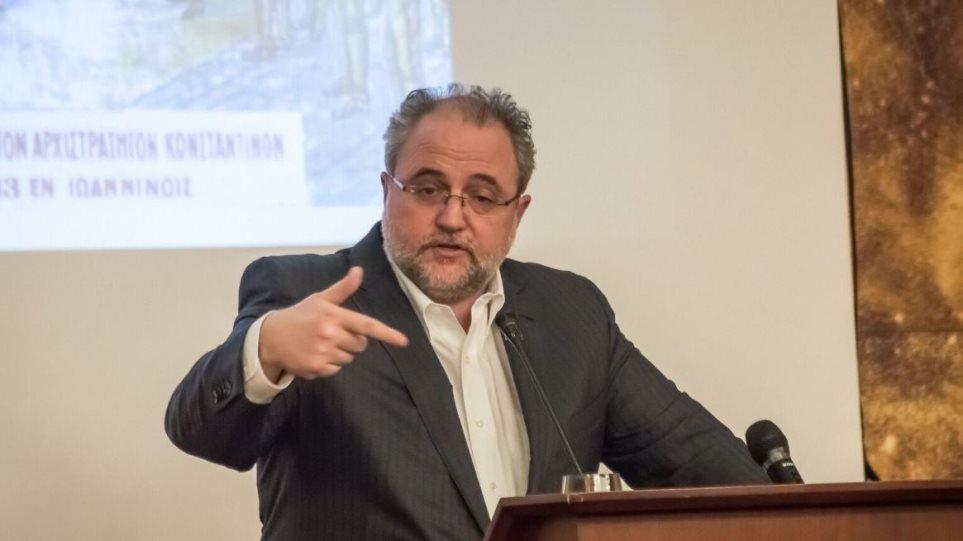Σπ. Ριζόπουλος : Οι Ηπειρώτες δεν πρέπει να επιτρέψουν να υποθηκευτεί το μέλλον  της Ηπείρου με ψέματα