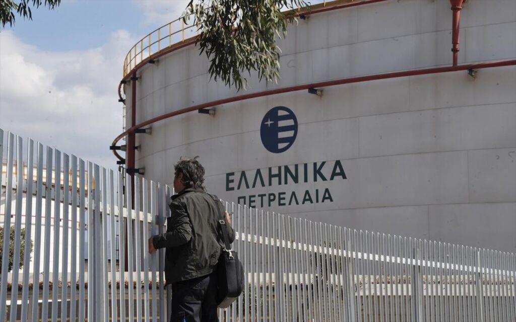 Πρέβεζα : Σταματούν τις έρευνες για πετρέλαιο και φυσικό αέριο τα Ελληνικά Πετρέλαια