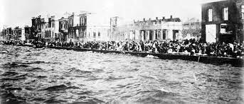 Την ημέρα Εθνικής Μνήμης της Γενοκτονίας των Ελλήνων της Μικράς Ασίας τιμά η Π.Ε Πρέβεζας
