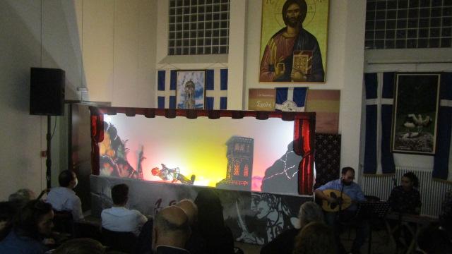 Επέτειος των 109 χρόνων από την απελευθέρωση της Φιλιππιάδας – Γιορτάστηκε με μια ξεχωριστή μουσικο-θεατρική παράσταση